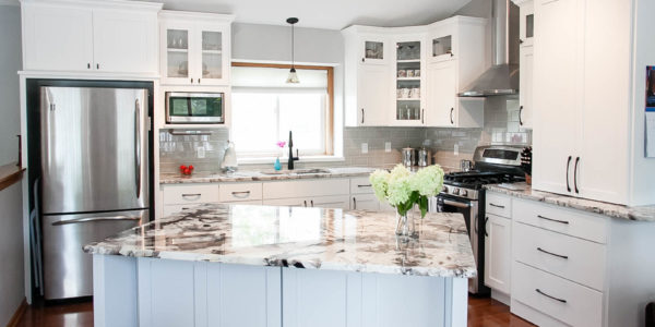 Nowthen Minnesota Twin Cities Kitchen Remodelers Custom Cabinetry Sherburne County Anoka County (4 of 1)