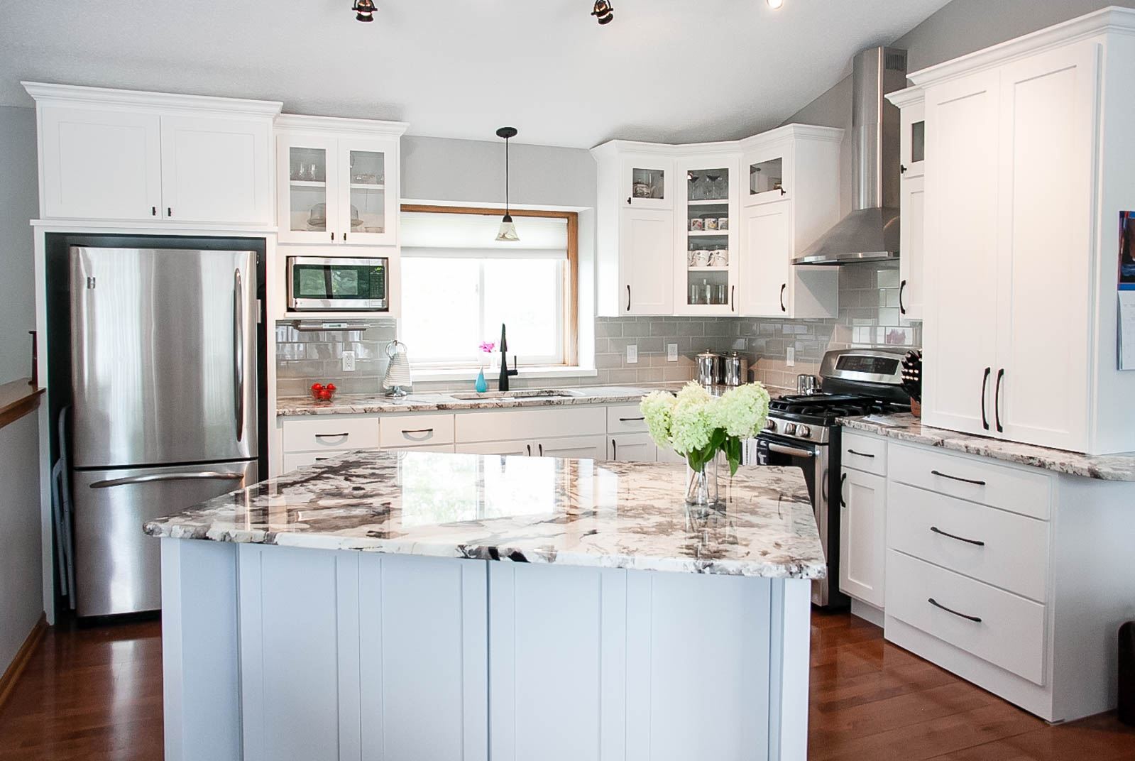 Kitchen Remodel | Nowthen, MN - Franklin Builders