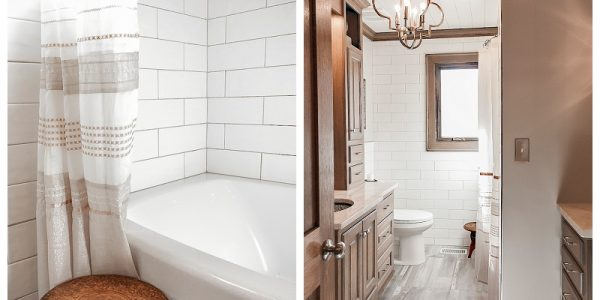 Franklin builders twin cities cabinets homes remodeling for Bathroom remodel zimmerman mn