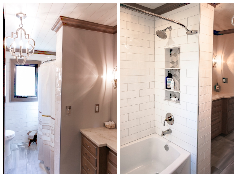 Remodel Bathroom Mn bathroom remodel elk river, mn custom fixer upper contractors