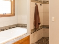 Brainerd-MN-Lake-Home-New-Construction-Bathroom-Cabinets-Tile