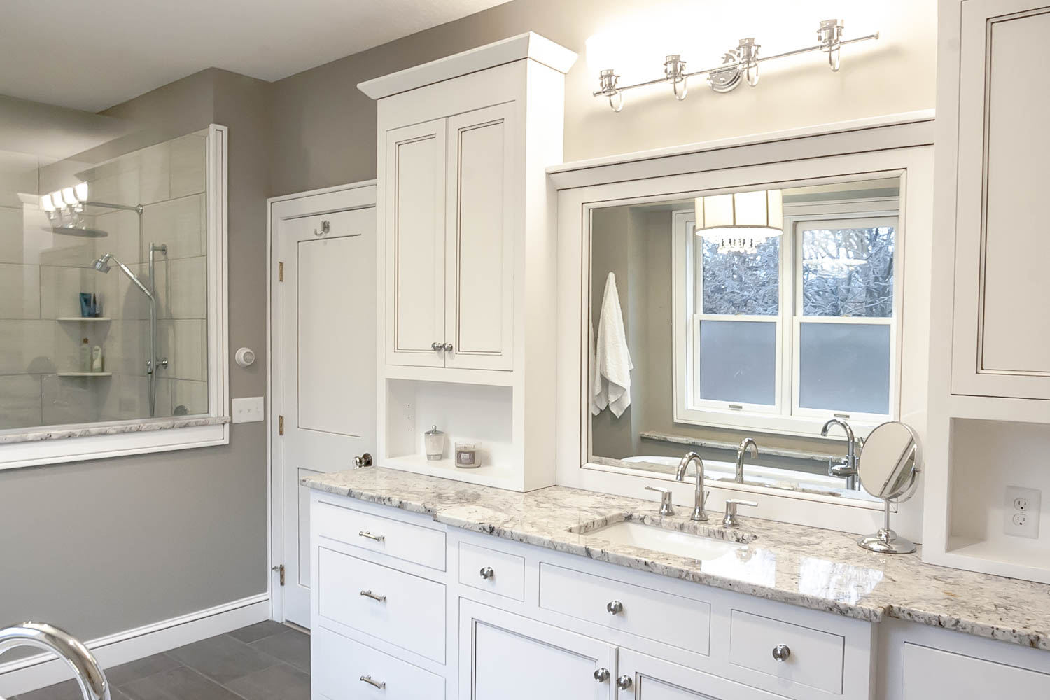 Ramsey-Elk River-Bathroom-Remodel-Custom-Cabinetry-Contractors-MN