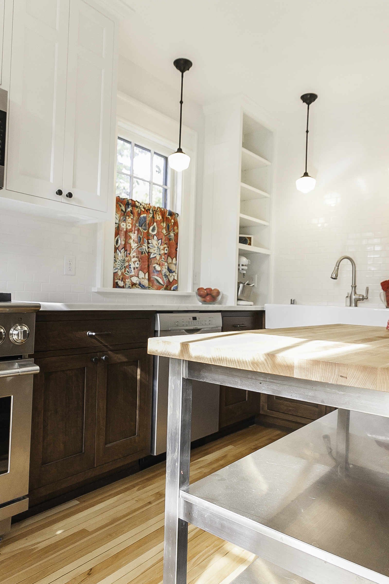 St. Paul Restoration and Remodel | Kitchen and Bathroom Cabinetry